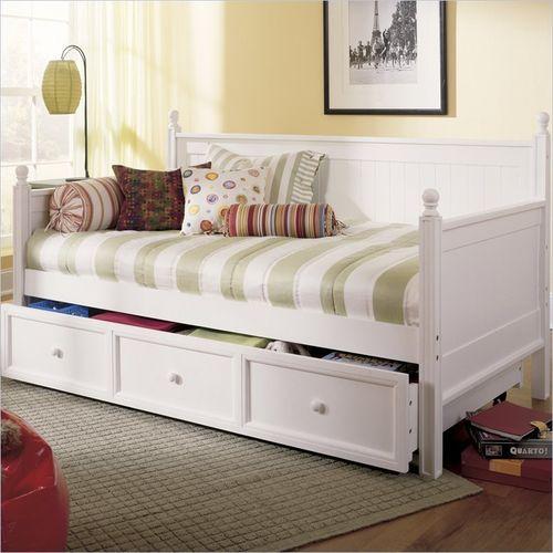 Выбираем кровать в детскую комнату