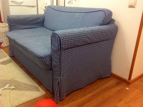 диван кровать в икеа каталог с фото бединге