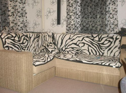 Сколько стоит сшить чехлы на диван 20