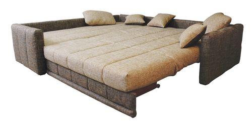 Разобранный диван