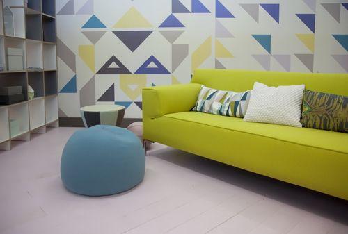 Выбираем цвет дивана